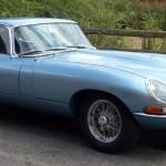 E Type Jaguar S1 4.2 FHC - www.lanescars.co.uk