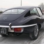 S2 4.2 FHC E Type Jaguar - www.lanescars.co.uk