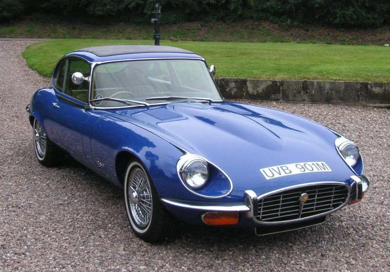 One Of Our Fully Prepared Jaguar E Type S3 5 3 V12 22  e2 80 93 Please Click Here For Further Information on jaguar xke engine