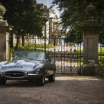 E Type at the Gates
