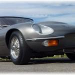 E Type GT - Lanes Cars 1