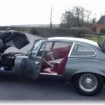 E Type GT - Lanes Cars 12
