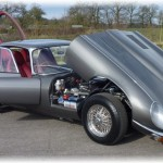 E Type GT - Lanes Cars 13