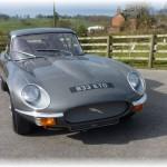 E Type GT - Lanes Cars 14