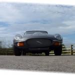 E Type GT - Lanes Cars 2