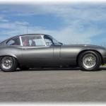 E Type GT - Lanes Cars 3