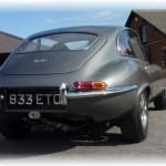 E Type GT - Lanes Cars 4