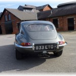 E Type GT - Lanes Cars 5