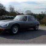 E Type GT - Lanes Cars 6