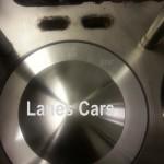 E Type Roadster Jaguar Rebuilt by Lanes Cars