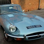 S2 4.2 FHC Jaguar E Type - Original Matching Numbers - RHD - For Sale @ Lanes Cars E Type Specialist - Image 1