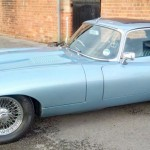 S2 4.2 FHC Jaguar E Type - Original Matching Numbers - RHD - For Sale @ Lanes Cars E Type Specialist - Image 4