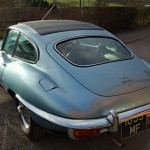 S2 4.2 FHC Jaguar E Type - Original Matching Numbers - RHD - For Sale @ Lanes Cars E Type Specialist - Image 5