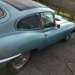 S2 4.2 FHC Jaguar E Type - Original Matching Numbers - RHD - For Sale @ Lanes Cars E Type Specialist - Image 6