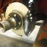 Lanes Cars - Fosseway Upgrade Brakes