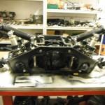 Lanes Cars - Axle Rebuilt