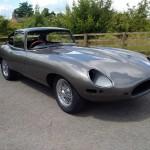 Jaguar S1 4.2 FHC for Sale - Lanes Cars E Type Specialists
