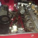 Lanes Cars - Engine Bay