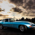 Lanes Cars E Type - Currently being Prepared for July 17
