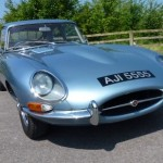 Lanes Cars E Type Specialist -