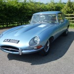 Lanes Cars E Type Specialist