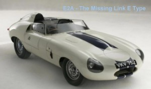 e2a-the-missing-link-e-type