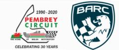 pembrey-race-track