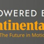 Powered by Continental