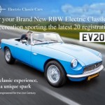 RBW EV Recreation - New 20 Plate