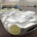 Lanes Cars - XKSS -Replica