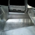 Aluminium - XKSS Replica from Lanes Cars