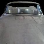 Lanes Cars - XKSS - Replica