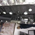 Lanes Cars E Type Engine Rebuild