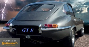 Lanes Cars  EV - E Type Conversions