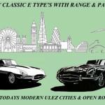 EV - E Type Conversions