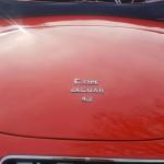 Lanes Cars E Type S1 4.2 OTS