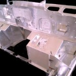 GP - Aluminium S1 Bulkhead