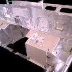 GP - Aluminium Front Bulkhead