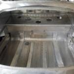 GP - Aluminium Boot
