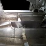 Aluminium Bodyshell