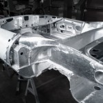 GP – Aluminium Recreation Bodyshell