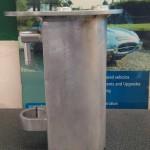 Submerged Fuel Pump