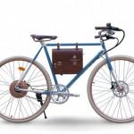 Rayvolt E Bike - Classic Retro Ambassador