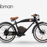 Rayvolt E Bike - Classic Retro Clubman