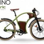 Rayvolt E Bike - Classic Retro Torino