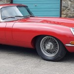Project - 67 E Type - For Sale