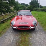 Project – 67 E Type – For Sale