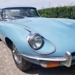 Collectors - Jaguar E Type - S2 4.2 Roadster - For Sale @ Lanes Cars E Type Specialist