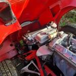 E TYPE S1.5 - 4.2 Roadster