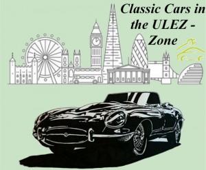 Lanes Cars E Type EV Conversions